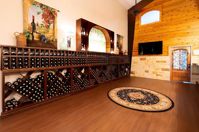 Winery at Carter Creek Resort and Spa